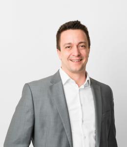 Sébastien Grimard, ing., MBA, PMP